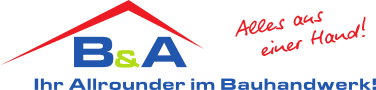 B & A Bauservice